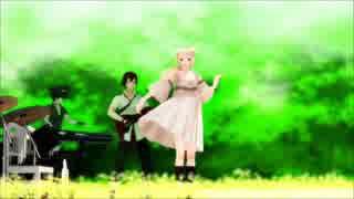 【巡音ルカV4X HARD体験版/Vocaloidカバー】楽園【Do As Infinity】