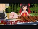 【ニコニコ動画】【東方演義】魔法の森のおかみすちー【MMD紙芝居】を解析してみた