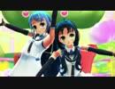 【MMD】「嘘とぬいぐるみ」(バイバイ・リップ・カメラ配布中) thumbnail