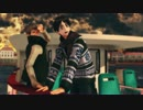 【ニコニコ動画】【進撃のMMD】悪人面トリオがベネチア満喫してるだけを解析してみた