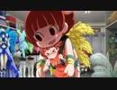 【ニコニコ動画】ジャイアントサンバ茜ちゃん人形を解析してみた