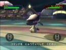 バトレボ 2007-05-06 たけひこvsログナー
