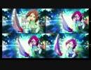 クロスアンジュ 天使と竜の輪舞 ED2【17話~20話以降(完成版ver)比較】