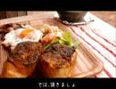 【ニコニコ動画】野良猫式ソロキャンプ弥生の巻 後編 野外レストランは最高!を解析してみた