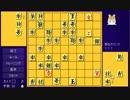 【ニコニコ動画】15.02.17 ひろくん ハム将棋 (1/3)を解析してみた