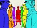 【ニコニコ動画】【手描き】獄都時代の獄卒事情【獄都事変】を解析してみた