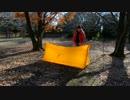 【ニコニコ動画】Sankaku Tentの張り方を解析してみた