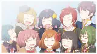 【女子9人で】「桜ノ雨 5th Anniversary ver.」を歌ってみた