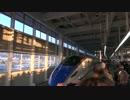【ニコニコ動画】駅巡り (288) JR北陸新幹線 上越妙高駅を解析してみた