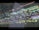 【ニコニコ動画】【吹奏楽】だんだん早くなる【midi打ち込み】を解析してみた