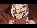 遊☆戯☆王ARC-V (アーク・ファイブ) 第47話「冷たい笑みのユーリ」 thumbnail