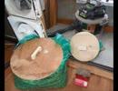 【ニコニコ動画】木屑ゴミ圧縮2 (圧縮板)を解析してみた