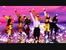 【ニコニコ動画】【MMDジョジョ】いつものメンバーもハレバレ!を解析してみた