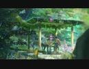 【ニコニコ動画】【オリジナル】雨浴び改【BGM】を解析してみた
