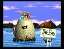 スーパードンキーコング3 を協力実況プレイ part final thumbnail