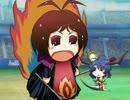 【ユギマス】アイドルマスター5D's第54話「燃え上がる魂」
