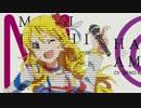 【ニコニコ動画】765PROコメントアート!【アイドルマスター「輝きの向こう側へ!」】を解析してみた