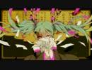 第12位:【ニコカラ】妄想税 れをる×nqrse ver.≪on vocal≫ thumbnail