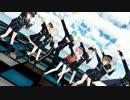 【ニコニコ動画】【MMD刀剣乱舞】粟田口派11人で恋の2-4-11【粟田口】を解析してみた