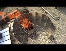 【ニコニコ動画】【レヴュー?】ウッドバーニングストーブ【ポチり】を解析してみた