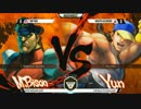 FinalRound18 ウル4 TOP8Losers Hiro vs かずのこ thumbnail