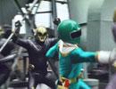 超力戦隊オーレンジャー 第11話「服従 愛の冷蔵庫」