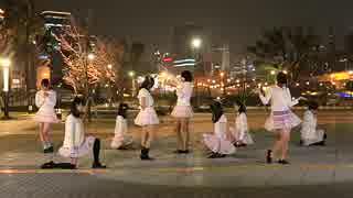 【素人9人で】Snow halation【踊ってみた】