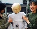 宇宙刑事シャイダー 第12話「百点源太の正体?」