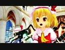 【ニコニコ動画】【東方MMD】【紅魔館へようこそ!!】みんなの一日!!を解析してみた