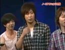 【73】ノーリアクション決定戦【メール読み】
