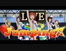 【ニコニコ動画】アイドルマスターOFA Jumping!!を解析してみた