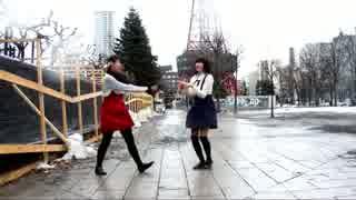 【まえ☆まり】ドレミファミックス 踊ってみた