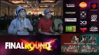 【FinalRound18 鉄拳TAG2】 決勝T  Grand Final part1