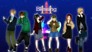 ✽Blessing ver.team COOL✽