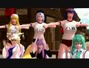 【ニコニコ動画】踊りにキレがありすぎるバフュームを解析してみた
