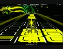 【Audiosurf】 CRT/ The Quick Brown Fox