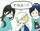 【刀剣乱舞】 超刀剣組ロックンロール劇場 【手描き】