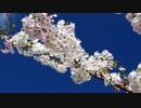 【ニコニコ動画】【お気楽バイク旅】花の西伊豆 2015-3-31【MT-07】を解析してみた