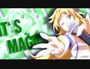【ニコニコ動画】[ MAD ] 甘城ブリリアントパークOP × アイドルマスターを解析してみた