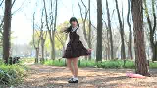 【あいしあ】トゥインクル踊ってみた【春】