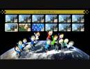 【マリカー8】 ブンブン1234日毎日連続うp達成記念杯 【ユニ視点】 2GP目