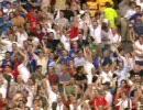 奇跡の逆転劇 EURO2004 フランス対イングランド