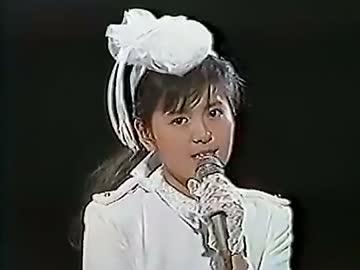 南野陽子 楽園のDoor by アンデ...