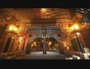 【Minecraft】緩やかに幻想建築2 part17-12【実況プレイ】