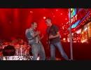 VAN HALEN - Unchained (Jimmy Kimmel Live 2015)