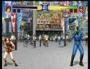 KOF '94 Re-Bout コンボとかバグとかあれこれ