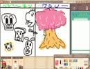 【ニコニコ動画】【おえかきの森】いつもよりスマートだよ!!を解析してみた