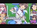 【咲-saki-】超ド素人(カモ)が全国大会を目指す!!~第3局目~【後半】