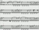 きかんしゃトーマス_ゴードンのテーマ(ピアノ譜)