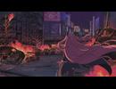 終わりのセラフ 第1話「血脈のセカイ」
